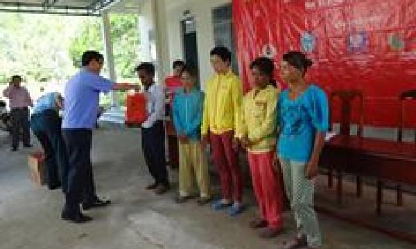 Viện kiểm sát nhân dân tỉnh Khánh Hòa với đạo lý