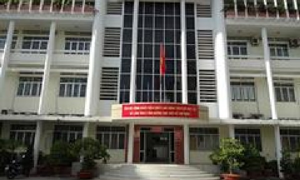 Ban Cán sự đảng viện kiểm sát nhân dân tỉnh Khánh...