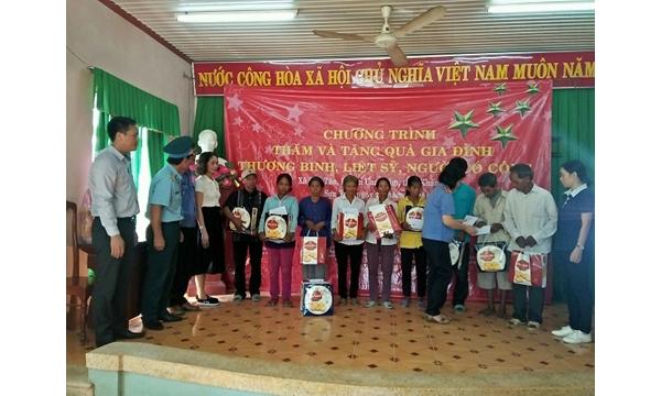 Viện kiểm sát nhân dân tỉnh Khánh Hòa với công tác